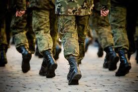 Magyar katonák az Iszlám Állam ellen
